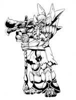 Astaroth by Kukurobuki