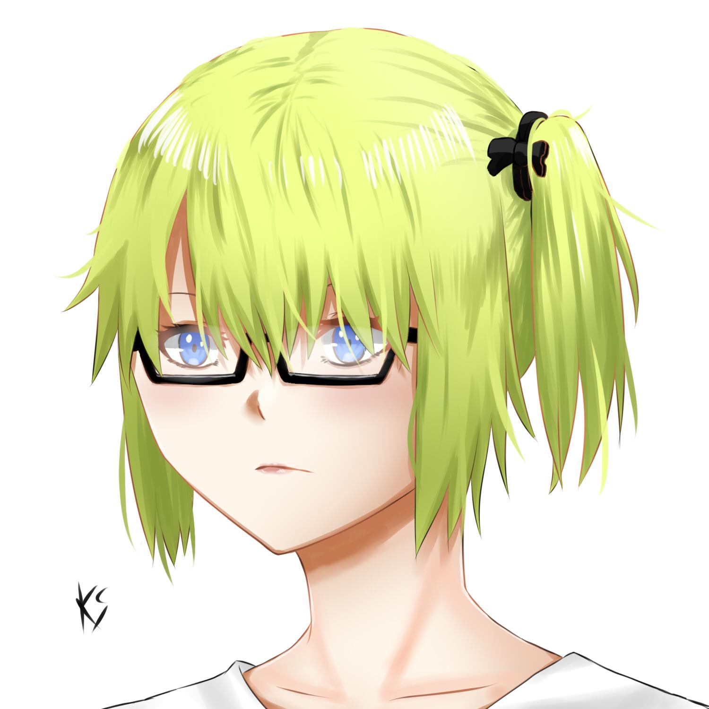 Boy or Girl... by KatohHiki