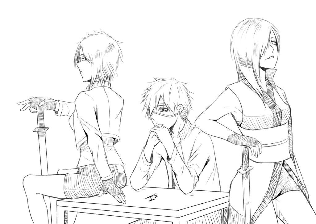 Family by KatohHiki