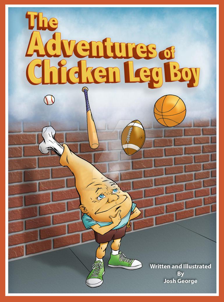 Chicken boy book report