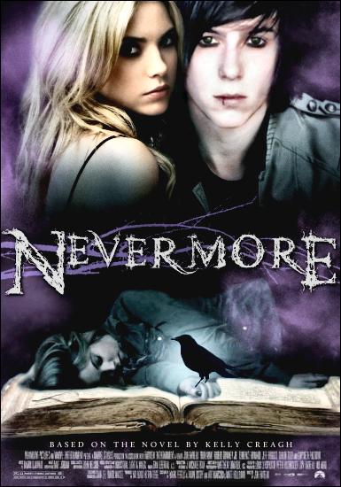 Nevermore by skellingt0n