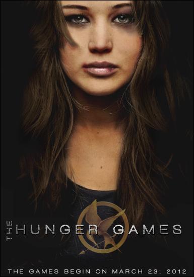 Katniss by skellingt0n