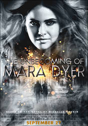 The Unbecoming of Mara Dyer by skellingt0n