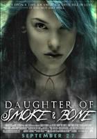Daughter of Smoke and Bone by skellingt0n