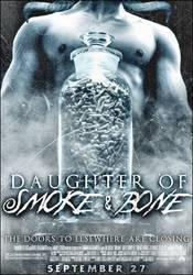Daughter of Smoke and Bone 2