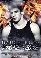 Daughter of Smoke and Bone 3 by skellingt0n