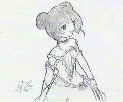 Princess Eden