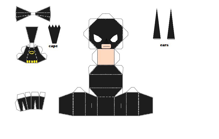 batman begins essay But why is batman considered an anti-hero i mean, he's never killed, he does the right thing all the time, he has a great compassion for human life what makes batman an anti-hero moronic chipmunks not using words properly smashbrawler follow forum posts: 6033 wiki points: 258.