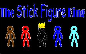 TheStickFigureKing's Profile Picture