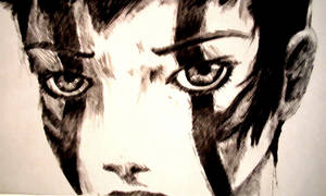 Shin Megami Tensei: Nocturne by saritasarita