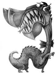 The Drexel Dragon, Mr. Mario