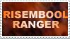 Risembool Rangers Stamp by KaiodaDragon