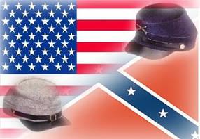 The Civil War by AngelofWrath