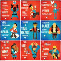 Valumtimes day cards 2012