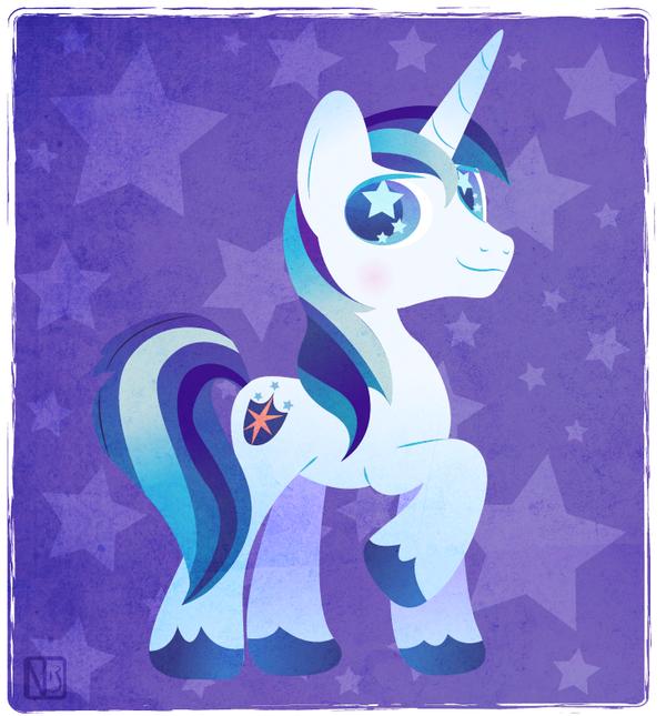 Prince by DisfiguredStick