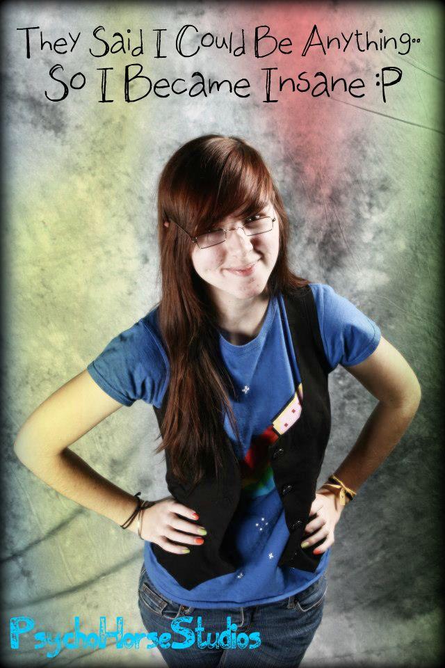 PsychoHorseStudios's Profile Picture