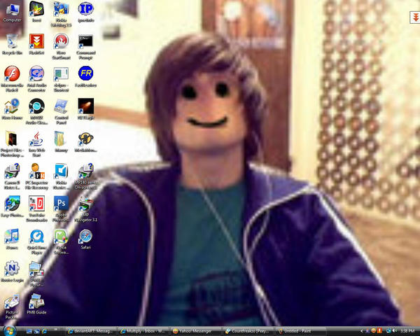 Smosh Desktop by mercipourlevenin92