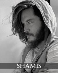 Shamis by TheDarkHour-RPG