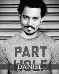 Daniel by TheDarkHour-RPG