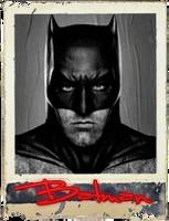 Batman by BadWolf-RP