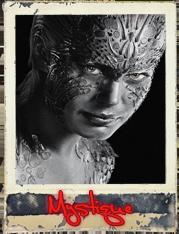 Mystique by TheDarkHour-RPG