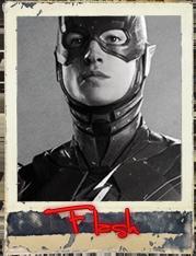 Flash by TheDarkHour-RPG