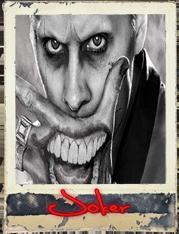 Joker by TheDarkHour-RPG