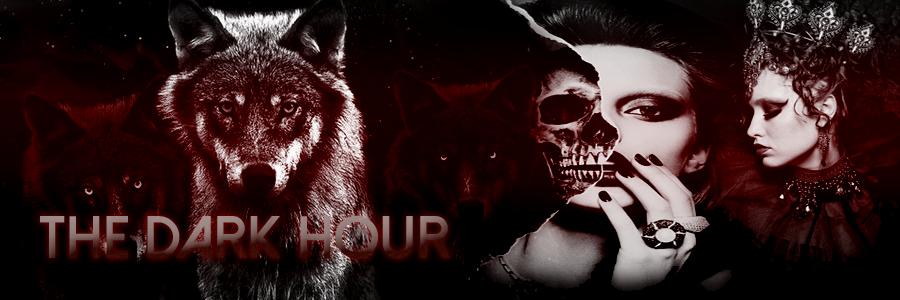 Wolftitle by TheDarkHour-RPG