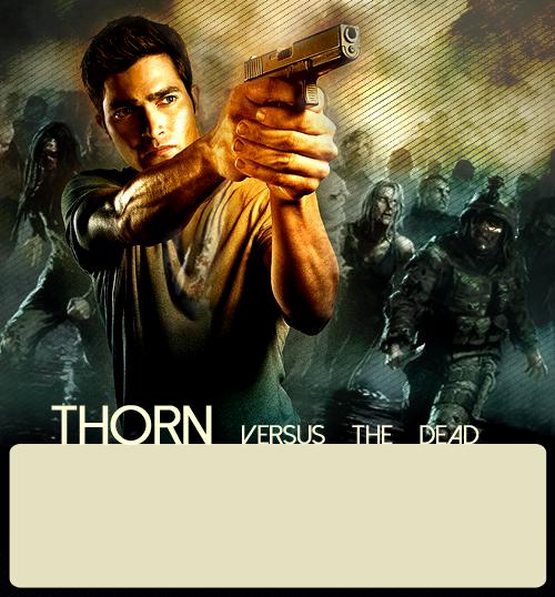 Dvd by TheDarkHour-RPG