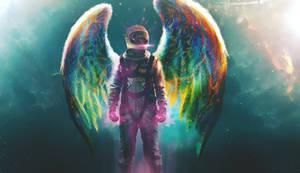 Astronaut Angel (Get Ready)