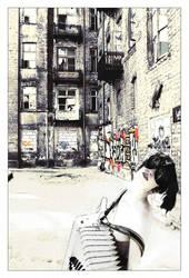slum art