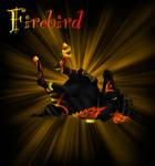 SOLD Firebird
