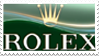 Rolex Stamp by BrindleTail