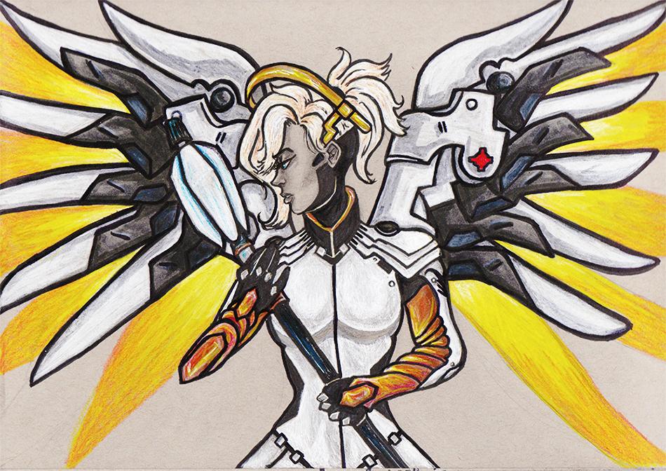 Mercy Me by JeebusOfTheSwatKats