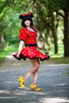 Minnie Mouse - II