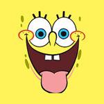 Spongebob 2 150x150 PNG
