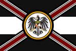 Neu Preussischen Flagge 3