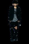 Png render (Bts) Jungkook #9