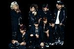 Png render BTS #11