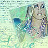Britney Spears avatar by dazzlicious