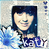 Avatar with Katy Perry by dazzlicious