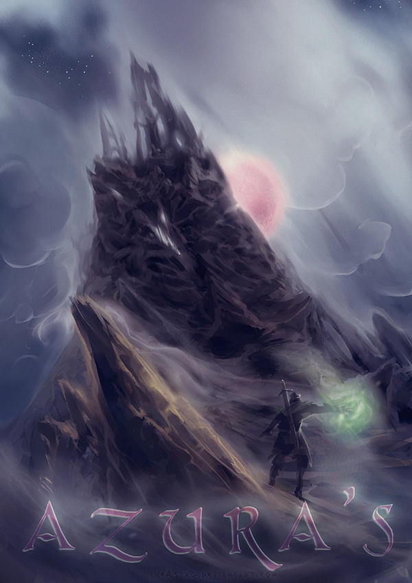 Skyrim Daedra Worship by TheAstro