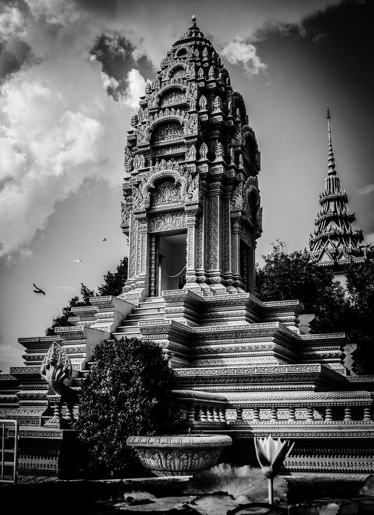 Phnom Penh Bird Attack by Nosdi