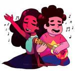 Steven Universe - Jam Buds!