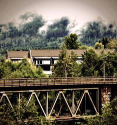 Bridge by Yollanda