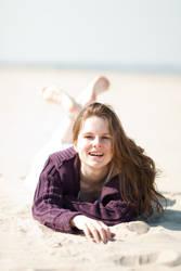 Happy Summer by Yollanda