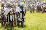 The battle : Grunwald 2010 III