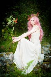 Buble gum fairy by Yollanda