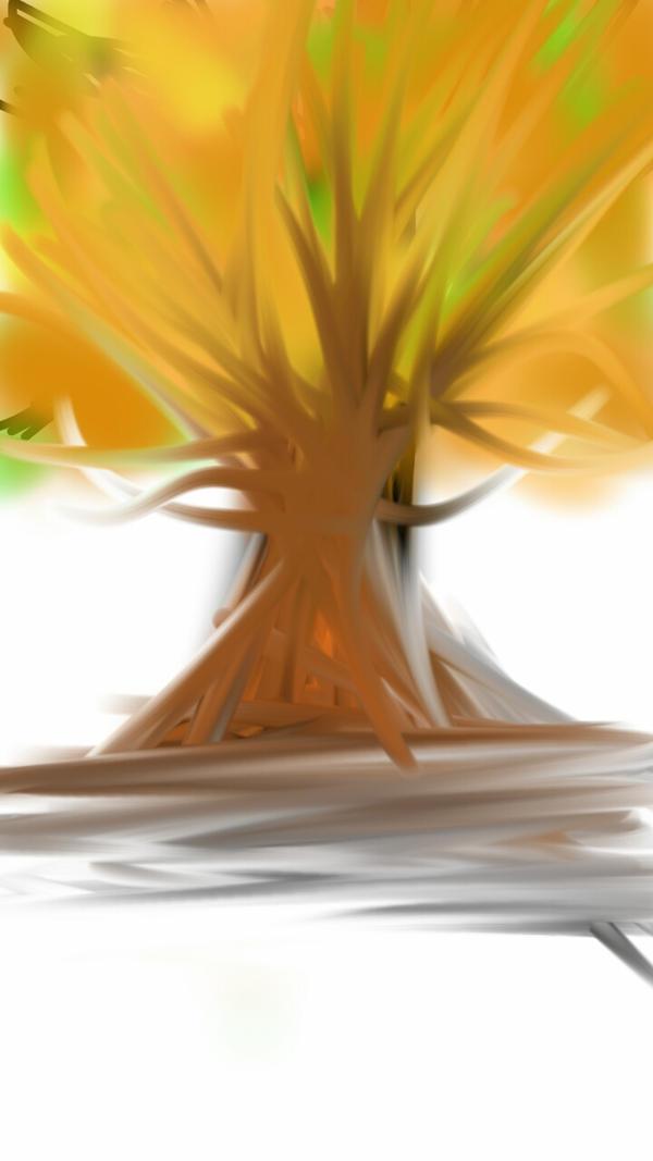 speed tree by dlnancarrow