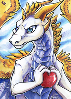 Tir_ACEO by 0-Kyuubs-0